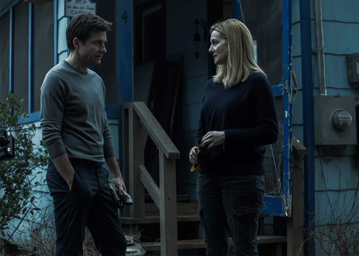 ozark3 - 'Ozark' (Season 1): Review